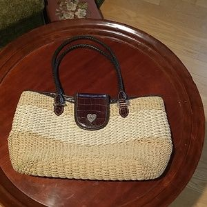DARLING BRIGHTON HANDBAG